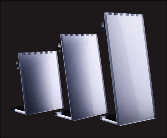 亚克力材料的厚度会影响亚克力板的透光度吗?插图